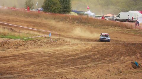 Avtocross Stock Video Footage
