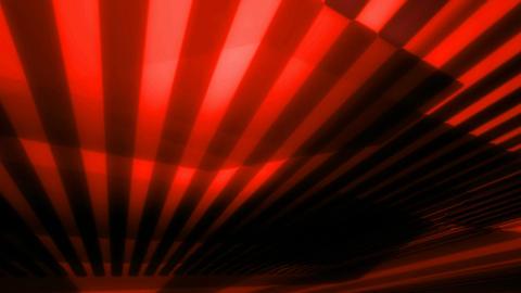 red glow fan Animation