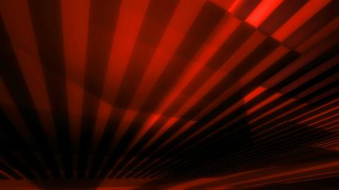 red glow fan Stock Video Footage