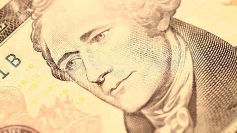 US Dollar Footage