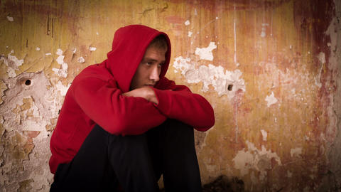Young Man's Despair 7 Footage