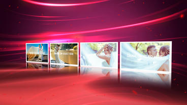 Display Showcase After Effects Template