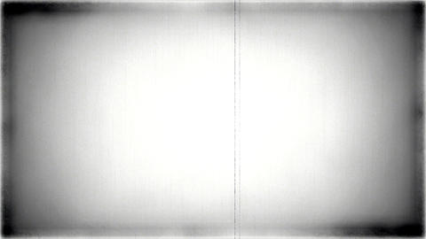 8mm film 01 Stock Video Footage