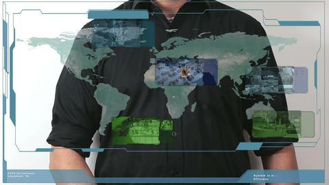 spy Stock Video Footage