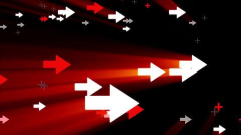 Arrows Stock Video Footage