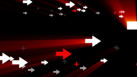 Arrows Animation
