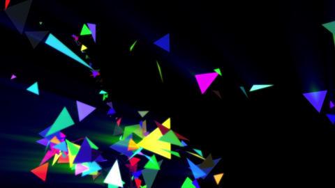 Confetti Stock Video Footage