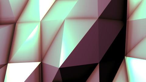 Diamond Background 5 Stock Video Footage
