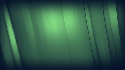 Soft Green Background Animation
