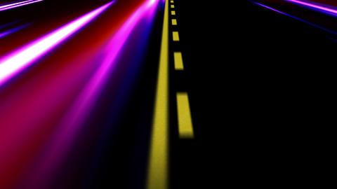 Traffic Lights 02 Stock Video Footage