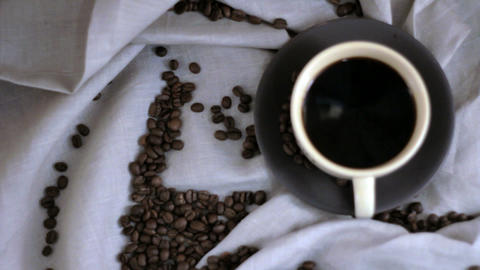 Coffee Footage