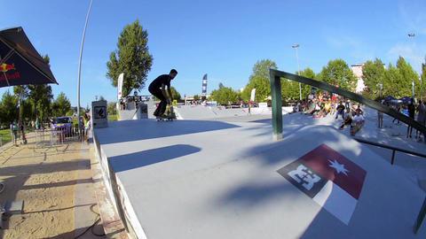 Ruben Rodrigues Stock Video Footage