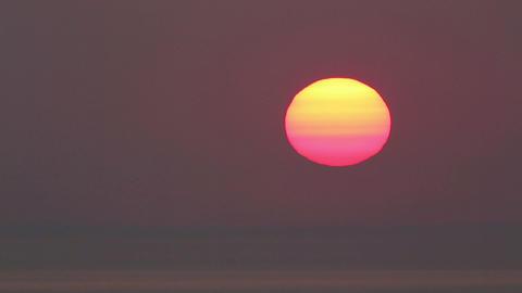 Timelapse sunrise in the mountains Sokol. Noviy Sv Footage