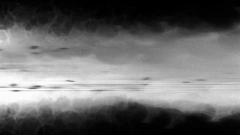 jet smoke,crazy fire & spitfire weapon Stock Video Footage