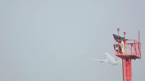 Takeoff Footage