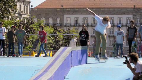 Alex Neto Footage