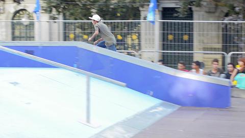 Renato Moreira Stock Video Footage