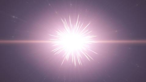 Star Field Space flash c 4c HD Stock Video Footage