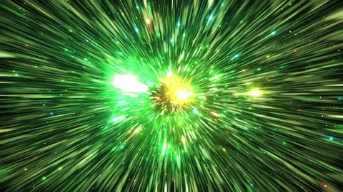 Star Field Space flash d 1b HD Stock Video Footage