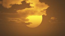 太陽 Stock Video Footage
