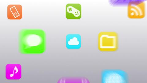 Smart Phone apps G 7 Kw 1 D 1 Wide CG動画