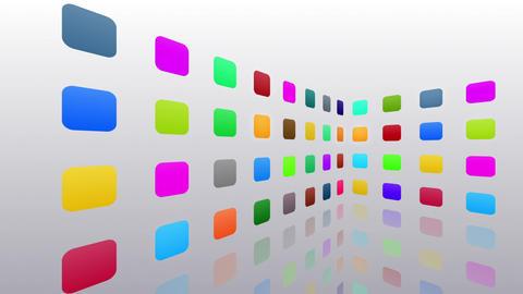 Smart Phone apps R 7 Cs 2w 1 HD Stock Video Footage