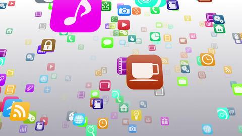 Smart Phone apps S 7 Mb 1w 1 HD CG動画
