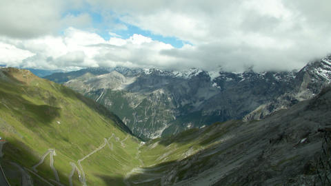 Alps 22 Footage