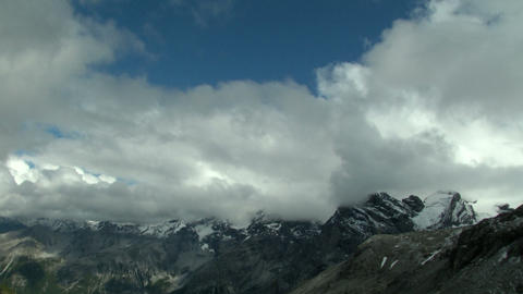 Alps 24 Footage