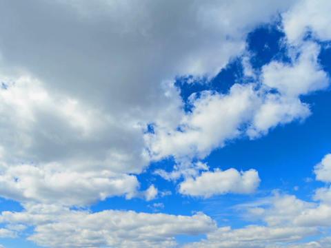 Clouds Footage