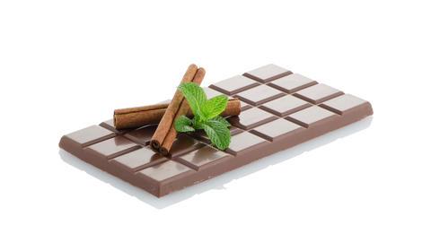 Chocolate bar Footage