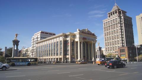 Harbin 02 Beijing Opera Theatre Footage