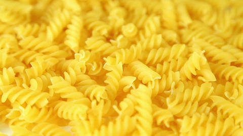 Pasta background Stock Video Footage