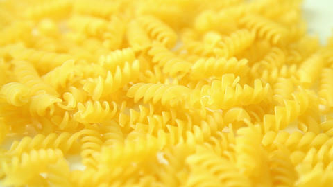 Macaroni background Footage