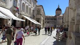 Dubrovnik 4 Footage