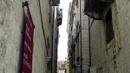 Dubrovnik 8 Stock Video Footage