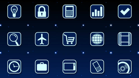 Smart Phone apps G Im 2 HD CG動画