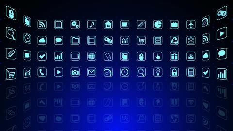 Smart Phone apps R As 2m 1 HD CG動画