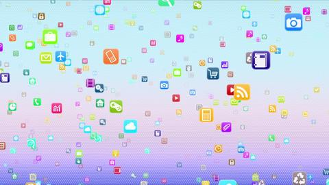 Smart Phone apps S Ym 1m 1 HD CG動画