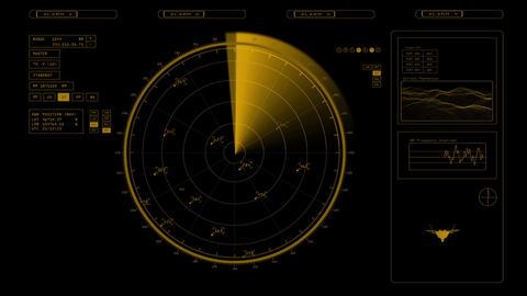 radar Animation