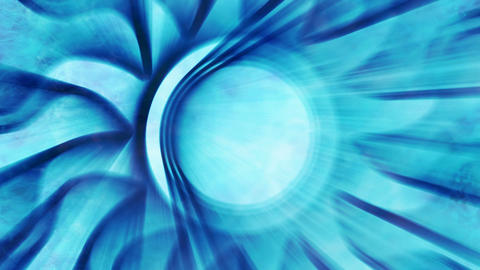 loopable motion hypnotic background Stock Video Footage