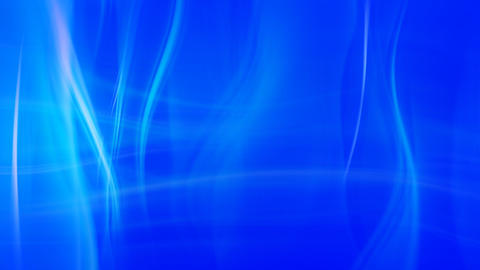 soft blue background seamless loop flowing lines Animation