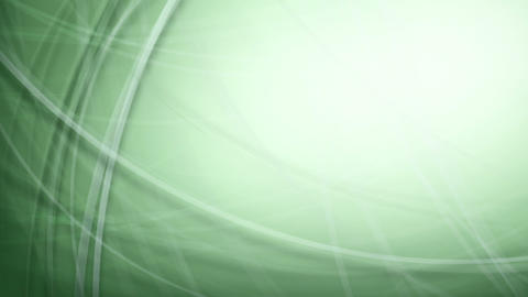 pale gray green lines abstract background loop Stock Video Footage