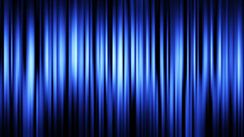 blue stripes loop background Animation