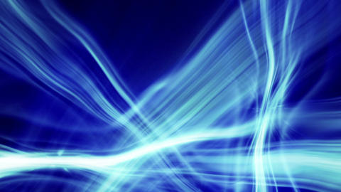 blue lighting animation loop Animation