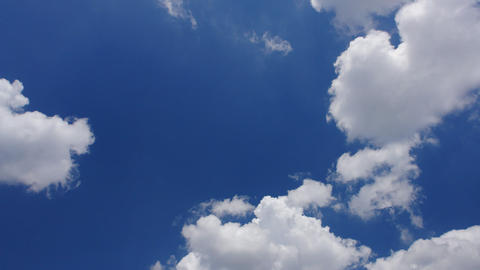 Cloud A16A HD Stock Video Footage