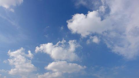 Cloud A22B HD Footage