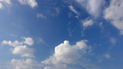 Cloud A22B HD Stock Video Footage