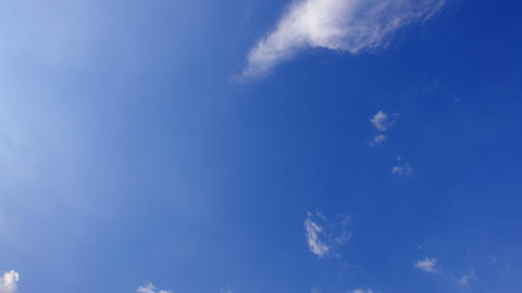 Cloud A36 HD Stock Video Footage