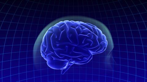 Brain Ba HD Stock Video Footage